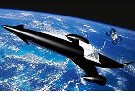 Space Travel Japan